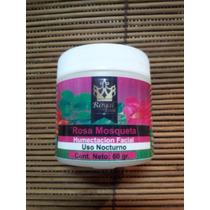 Mascarilla De Rosa Mosqueta Royal Look