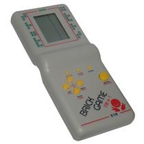 Super Mini Game Eletrônico Portátil 118 Jogos Brickgame