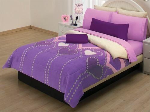 Cobertor con borrega coraz n de concord en for Cobertores para muebles de sala