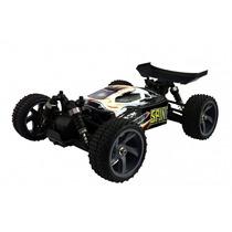 Carro Himoto Buggy Spino 1/18 Controle Remoto Eletrico