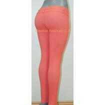 Hermoso Pantalón Chicle Zara