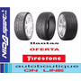 Llanta Rin 15, Firestone 185 65 R15 88s Seiberling 500