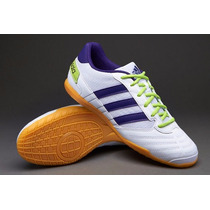 Futbol Sala Adidas Freefootball Supers Clase A - Lo Mejor Xd