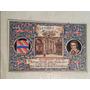 Postal Papa C 1900 N° 11 Dedicada A Pio X Clemente X I I