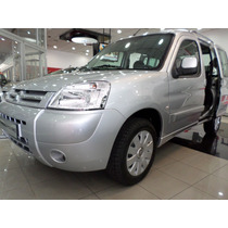 Citroen Berlingo Multispace Hdi 1.6 Xtr. 2016 0km