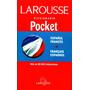 Diccionario Pocket Frances/español Español/frances - Larouss<br><strong class='ch-price reputation-tooltip-price'>$ 120<sup>00</sup></strong>