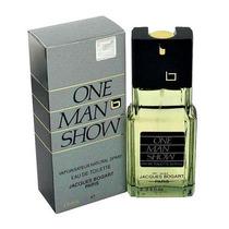 Perfume One Man Show Masculino Jacques Bogart 100ml Edt