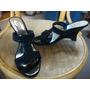 Zapatos De Dama Marca Franco Sarto Traidos De Usa. Charol