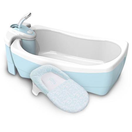 Ba era de lujo para bebe tina hidromasaje spa nueva oferta for Banera bebe para banera