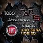 Piso De Baul S/travesaño Fiat Uno Y Mas...