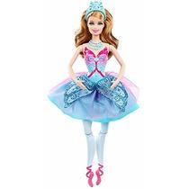 Barbie Zapatillas Magicas Giselle