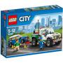 Lego City Camion Grua Pickup Tow Truck Original