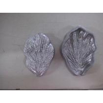 Frisador Para Eva Em Alumínio - Hibisco Japonês