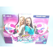 Nerf Rebelle Power Pair, Juguetes Hasbro