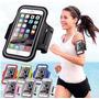 Banda Brazalete Running Para Trotar Con Iphone 5 6 S3 S4 S5