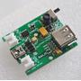Cargador Solar Tipo Arduino Shield -lipo Rider