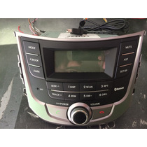 Radio Original Hyundai Hb20 Com Usb E Bluetooth