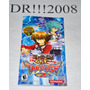 Manual Do Game Yu-gi-oh! Gx P/ Psp!!!