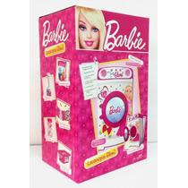 Lavarropas Barbie Glam Accesorios Tambor Giratorio Childrens