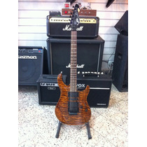 Guitarra Electrica Peavey Predator Exp I C/floyd Inmaculada