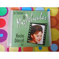 Rocio Durcal Cd Las Canciones De Mis Peliculas 1993