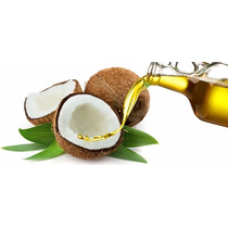 Aceite De Coco Prensado Al Frio Uso Cosmetico