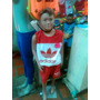 Conjunto Deportivos Juveniles De La 10 A La 16