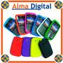 Forro Silicon Blackberry Bold 2 9700 9780 Estuche Goma Bb