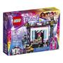 Educando Lego Friends 41117 Set Estudio De Tv Pop Star