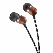 Auriculares House Of Marley Smile Jamaica In Ear Midnight
