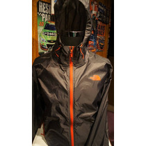 Softshell Impermeable North Face Hombre Cyclone
