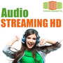 Audio Streaming Hd, Auto Dj, Hosting, Dominios, Emails, Web