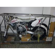 Yamaha Yz 450 Okm 2012