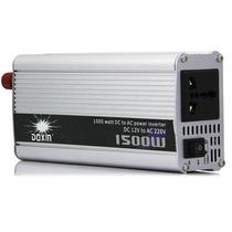 Inversor 1500w 12v 220vca - Conversor -3000 Watts Pico