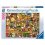 Rompecabezas Ravensburger X 1000 Piezas - Despensa Alocada