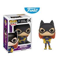 Batgirl Batichica Clasic Funko Pop Serie Batman