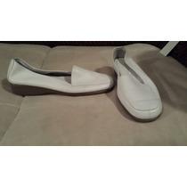 Hermosos Zapatos De Mujer Talla 8 Americanos