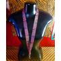 Illusion 3d Retro Collar Porta Llaves Carnet Pendrive Moda