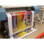 Vinyl Microperforado Impreso