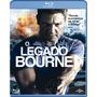 Blu-ray O Legado Bourne