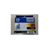 Cartucho C3 Tech Compatível Epson Mod Np-n-0631 Preto