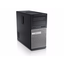 Pc Dell Optiplex 7020 I5 3.3ghz R5 1gbddr3 4gb Ram 500gb