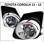 Halogenos Toyota Corolla 11 - 12 ,oferta