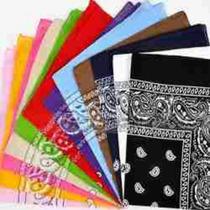 Pañuelos Bandadas 30 X 39$ C/u Solo Por Mayor
