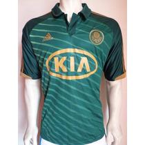 Playera Palmeiras 2013-2014 Útileria 26