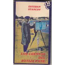 Uruguay Rusia Stancof Cuentos Botija Pane Montevideo Años 30