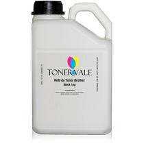 Toner Refil Para Brother Tn115 Black Tn110 Hl4040 Hl9040 1kg