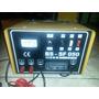 Cargador De Baterias De 12 Y 24 Vts De 28 Amp Uso Industrial