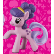 My Little Pony Mc Donald