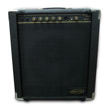 Amplificador Para Bajo Nacional Be 60 60 Watts Parlante 12